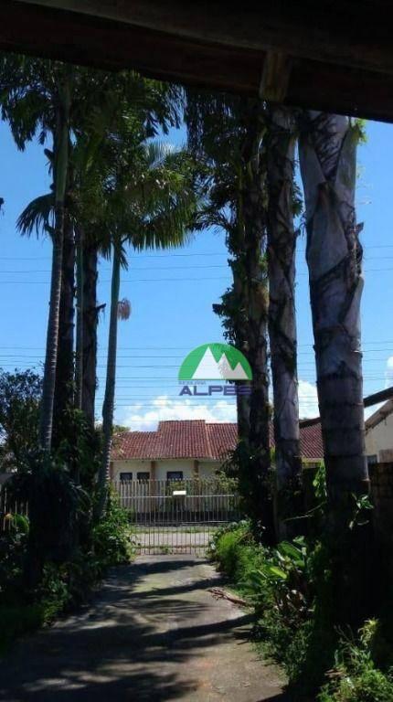 Casa à venda, 70 m² por R$ 250.000,00 - Piçarras/Centro - Guaratuba/PR
