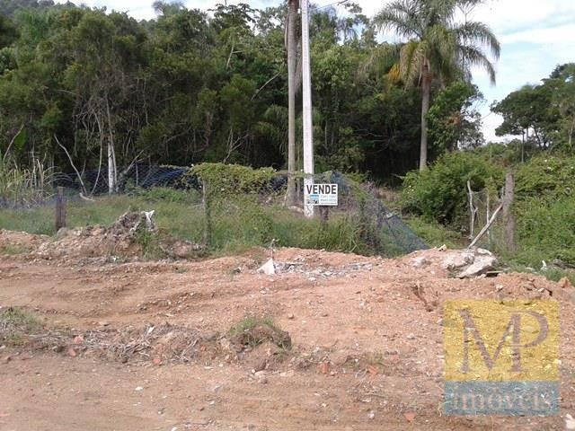Terreno residencial à venda, Santa Lidia, Penha - TE0090.