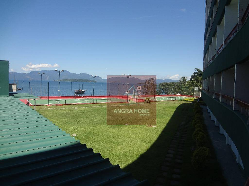 Flat em Vila Velha  -  Angra dos Reis - RJ