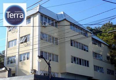Prédio  comercial para locação, Jardim Lambreta, Granja Viana.