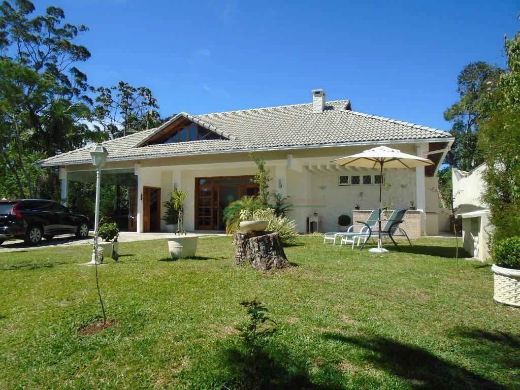 Casa à venda em Teresópolis, Comary