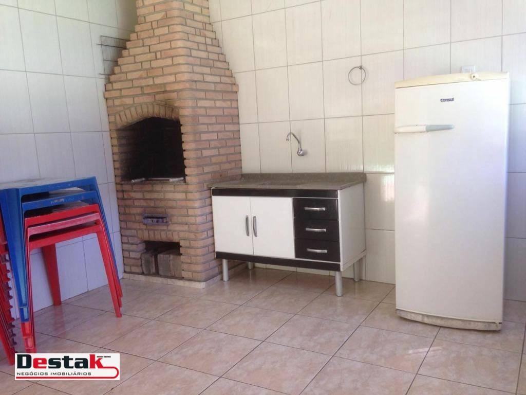 Apartamento  - Jd Iraja - São Bernardo do Campo/SP