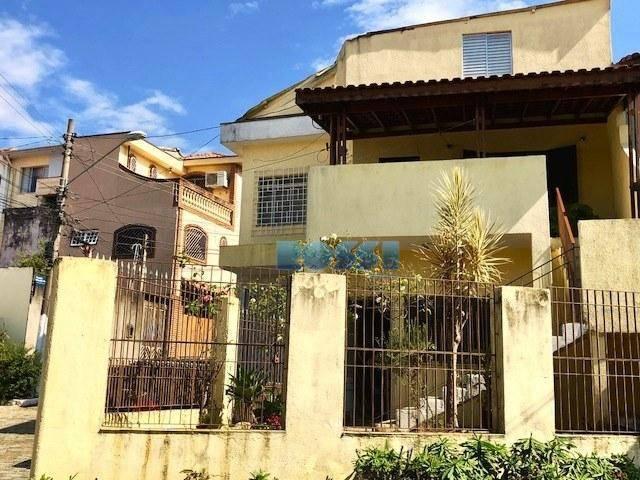 Casa residencial à venda, Vila Prudente, São Paulo.