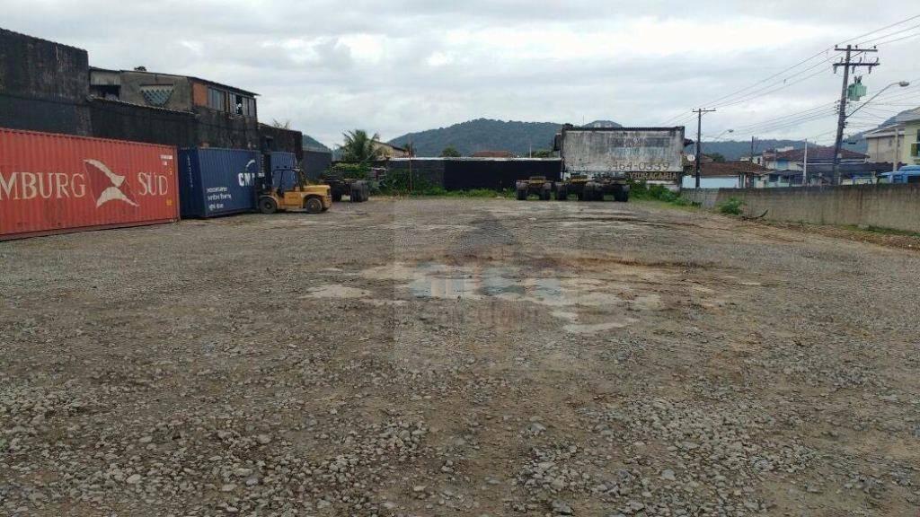 Terreno para alugar, 2818 m² por R$ 25.000/mês - Planalto Bela Vista - São Vicente/SP
