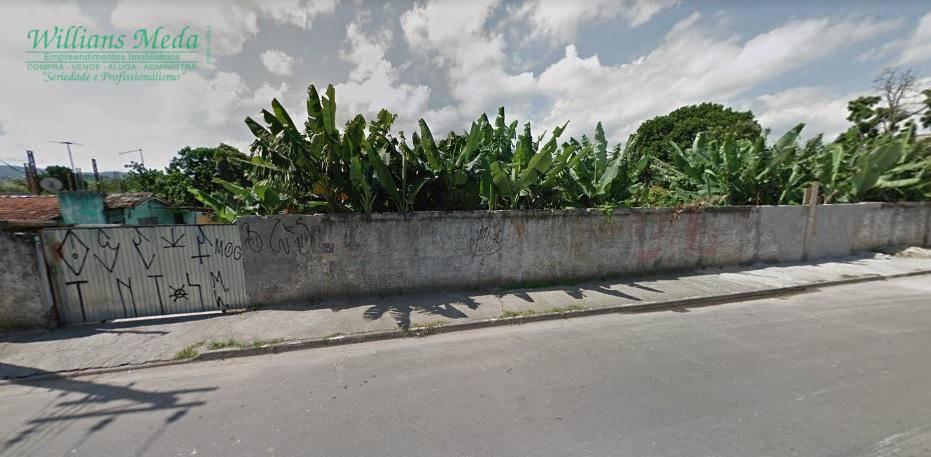 Área comercial à venda, Jardim Presidente Dutra, Guarulhos.