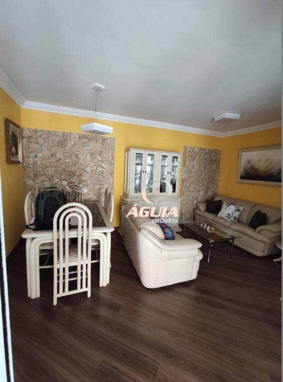 Apartamento com 2 dormitórios à venda por R$ 676.000 - Barcelona - São Caetano do Sul/SP