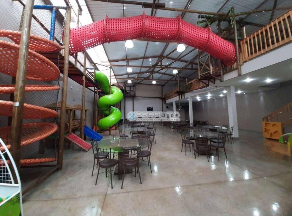Loja para alugar, 857 m² por R$ 19.000,00/mês - Parque Residencial Alcântara - Londrina/PR