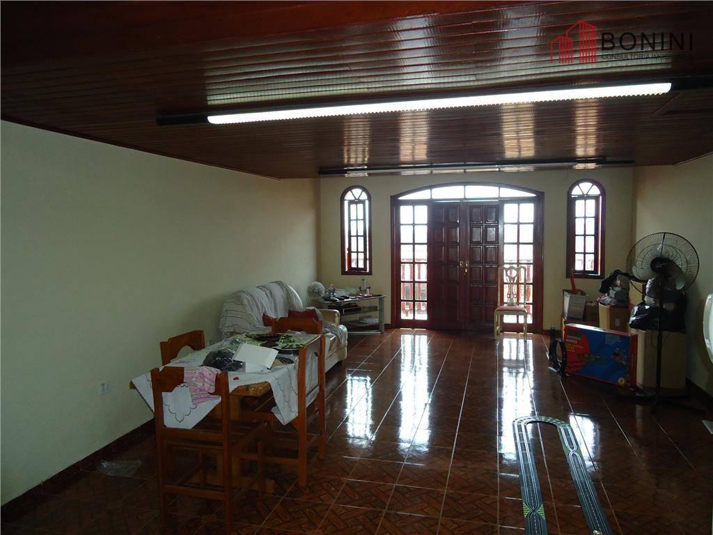 Casa 3 Dorm, Jardim São Domingos, Americana (SO0051) - Foto 15