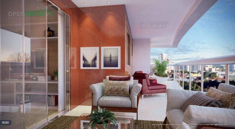 Apartamento com 3 dormitórios à venda, 114 m² por R$ 814.174 - Umarizal - Belém/PA