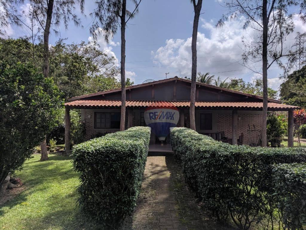 Chácara em Aldeia