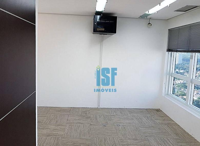 Sala à venda, 50 m² por R$ 420.000,00 - Alphaville Industrial - Barueri/SP
