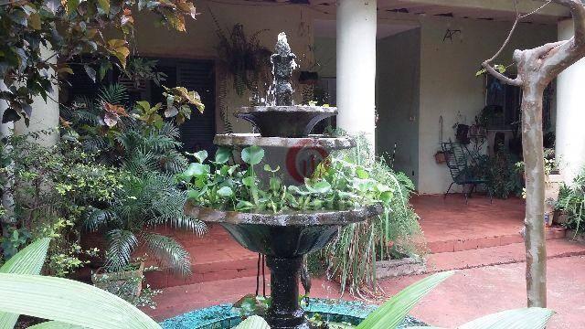 Chácara residencial à venda, Parque São Sebastião, Ribeirão Preto.