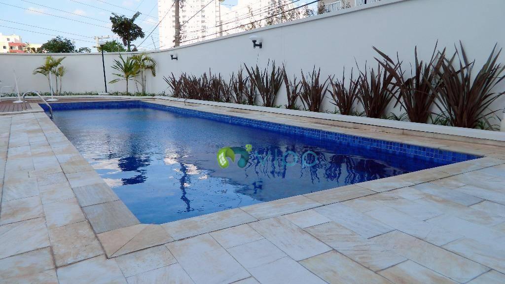 Apartamento com 3 dormitórios, 91 m² - venda por R$ 685.000,00 ou aluguel por R$ 2.200,00/mês - Retiro - Jundiaí/SP