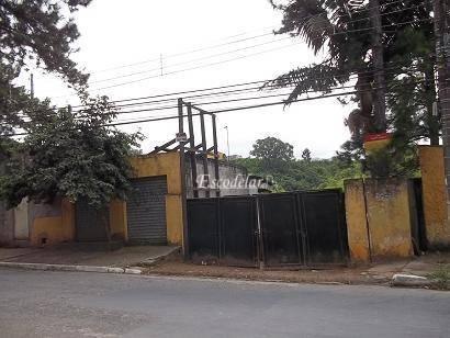 Terreno residencial à venda, Jardim Bela Vista, Guarulhos.