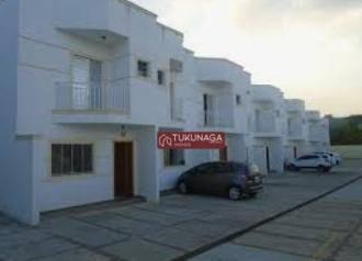 Sobrado à venda, 115 m² por R$ 479.999,00 - Itapema - Guararema/SP