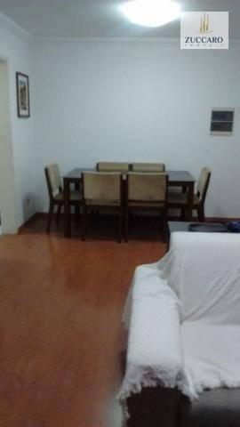 Apartamento de 3 dormitórios à venda em Parque Renato Maia, Guarulhos - SP