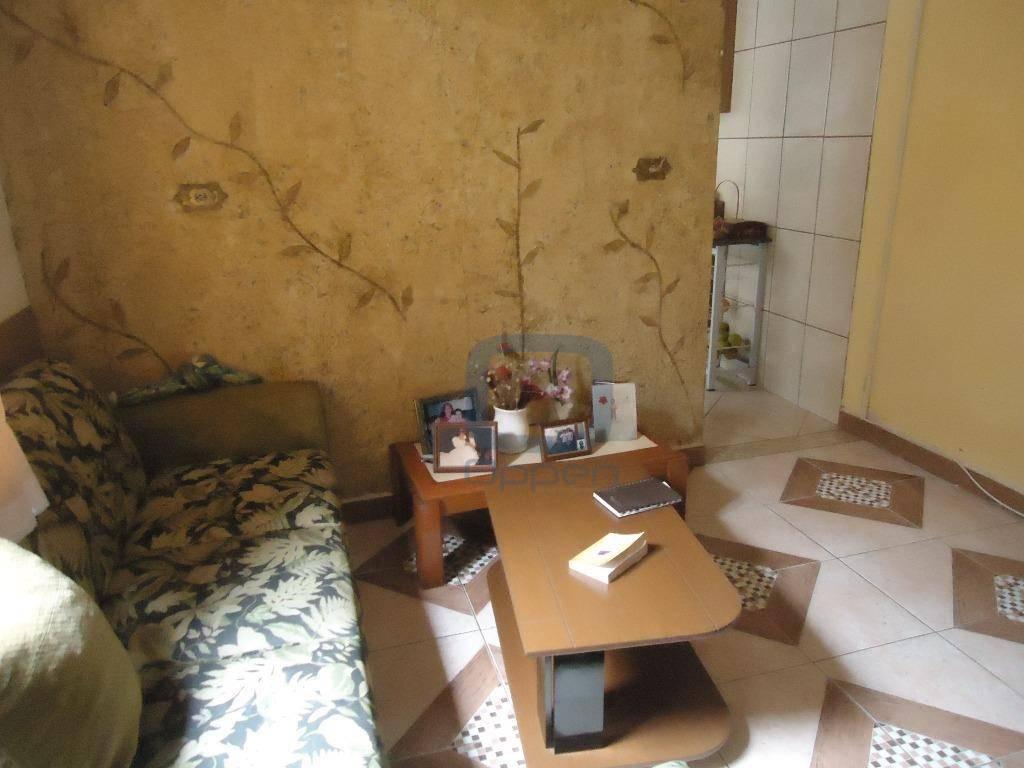 Casa Residencial à venda, R$ 330 mil - Vila Caiçara, Praia Grande/SP