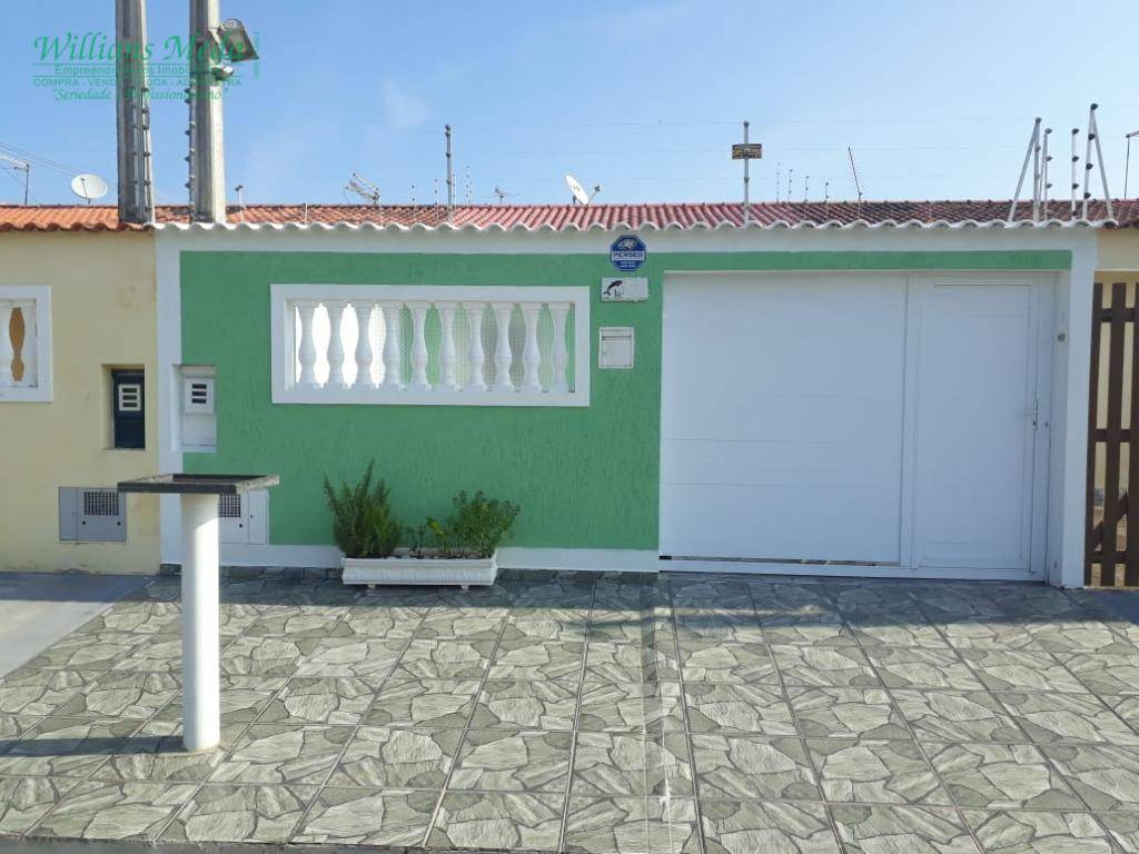Casa à venda, 100 m² por R$ 250.000,00 - Jardim Jamaica - Itanhaém/SP