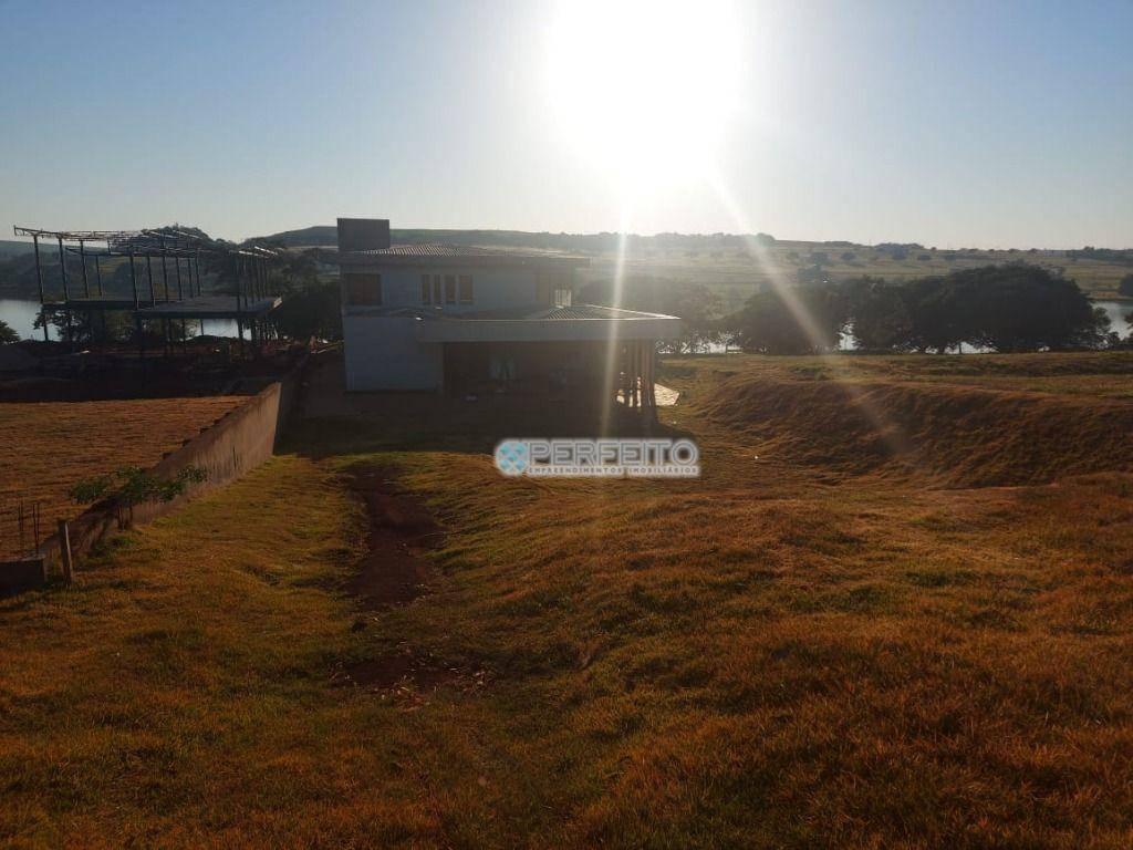 Casa com 5 dormitórios à venda, 675 m² por R$ 2.200.000,00 - Ecovillas do Lago - Sertanópolis/PR