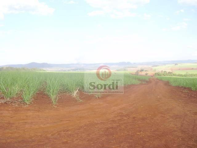 Fazenda rural à venda, Zona Rural, Cristais Paulista.