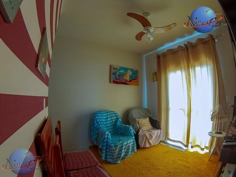 Apartamento 2 Dormitorios Mongaguá.