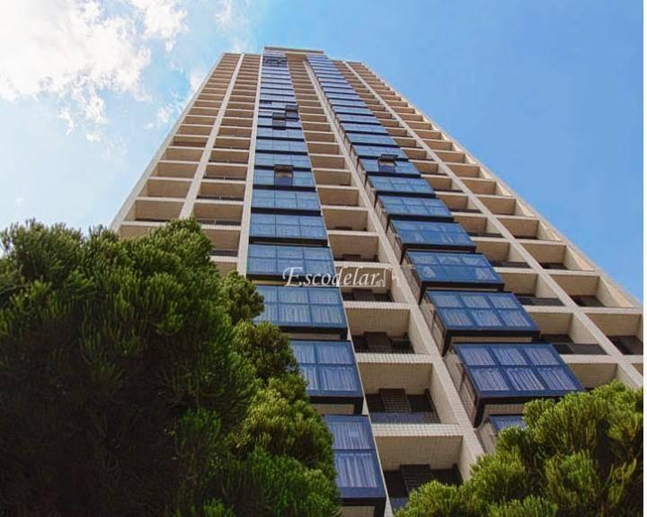Flat à venda, 53 m² por R$ 280.000,00 - Santana - São Paulo/SP