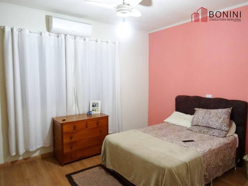 Casa 3 Dorm, Jardim Colina, Americana (CA0224) - Foto 11