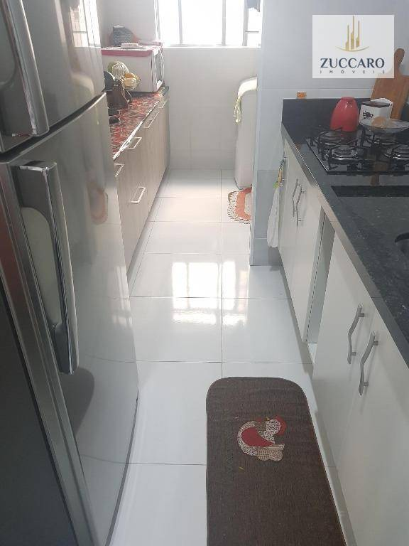 Apartamento de 3 dormitórios à venda em Jardim Bom Clima, Guarulhos - SP
