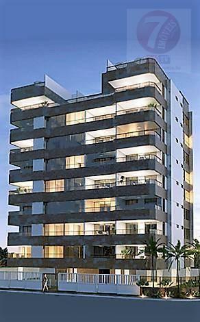 Apartamento  residencial à venda, Camboinha II, Cabedelo.