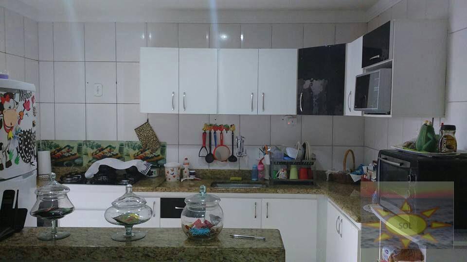 Amplo 03 quartos reformado e decorado