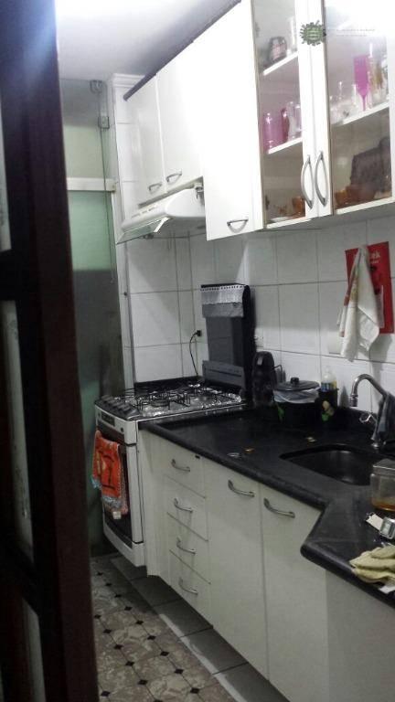 Apartamento 3 Dormitórios,Santo André, São Paulo/SP