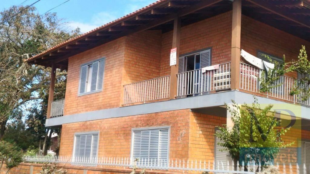 Sobrado residencial à venda, Centro, Penha - SO0089.