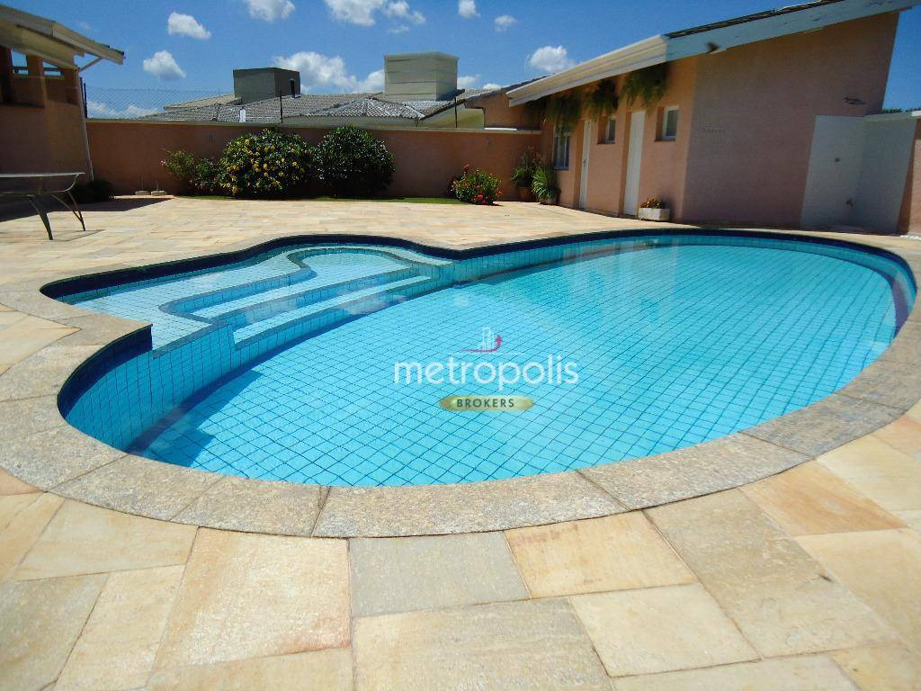 Sobrado à venda, 420 m² por R$ 1.700.000,00 - Jardim Suely - Atibaia/SP