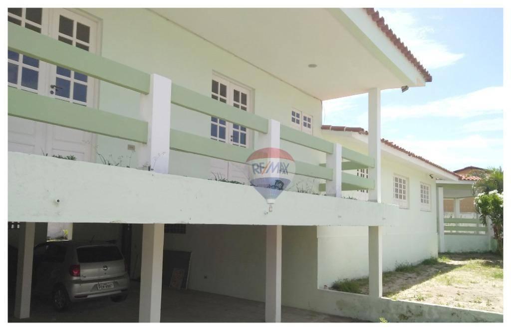 Casa com 5 dormitórios à venda, 370 m² por R$ 580.000,00 - Candeias - Jaboatão dos Guararapes/PE