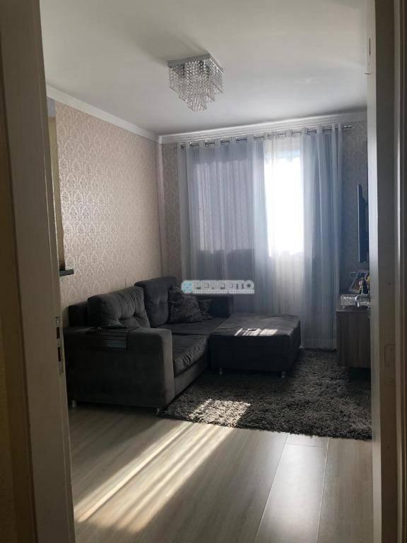 Apartamento com 2 dormitórios à venda, 45 m² por R$ 160.000,00 - Jardim Jockey Club - Londrina/PR
