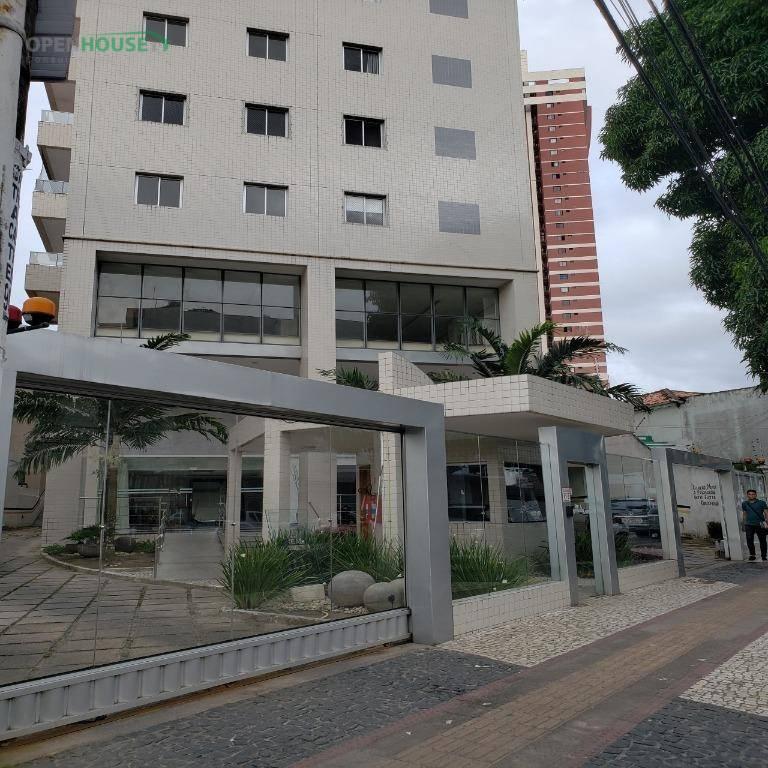 Apartamento com 2 dormitórios à venda, 77 m² por R$ 426.470 - Umarizal - Belém/PA