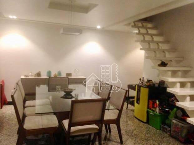 Apartamento em Maria Paula  -  Niterói - RJ