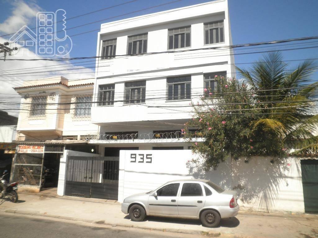 Prédio comercial para locação, Ramos, Rio de Janeiro.