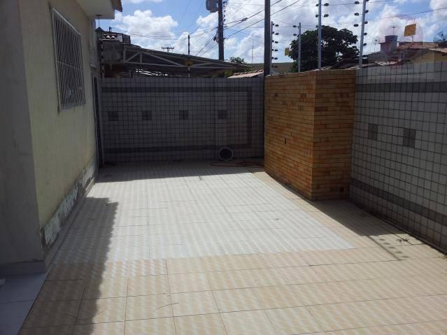 Casa residencial à venda, Mangabeira, João Pessoa - CA0002.