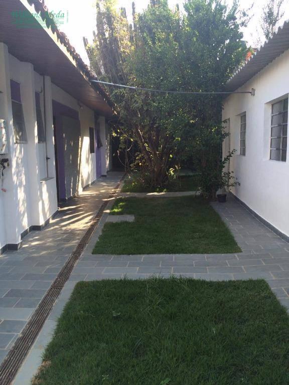 Ponto  comercial para venda e locação, Jardim Flor da Montanha, Guarulhos.