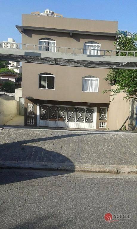 Prédio à venda em Nova Petrópolis, São Bernardo Do Campo - SP