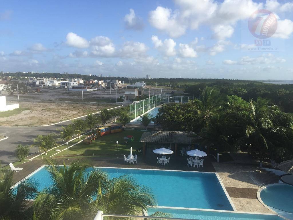 Terreno  residencial à venda, Jacaré, Cabedelo.
