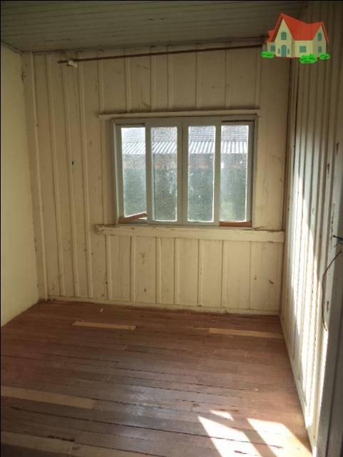 Casa com 2 Dormitórios à venda, 60 m² por R$ 135.000,00