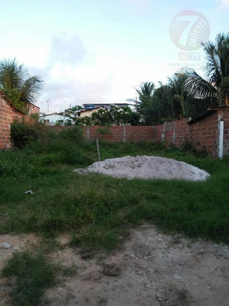 Área  residencial à venda, Mangabeira, João Pessoa.