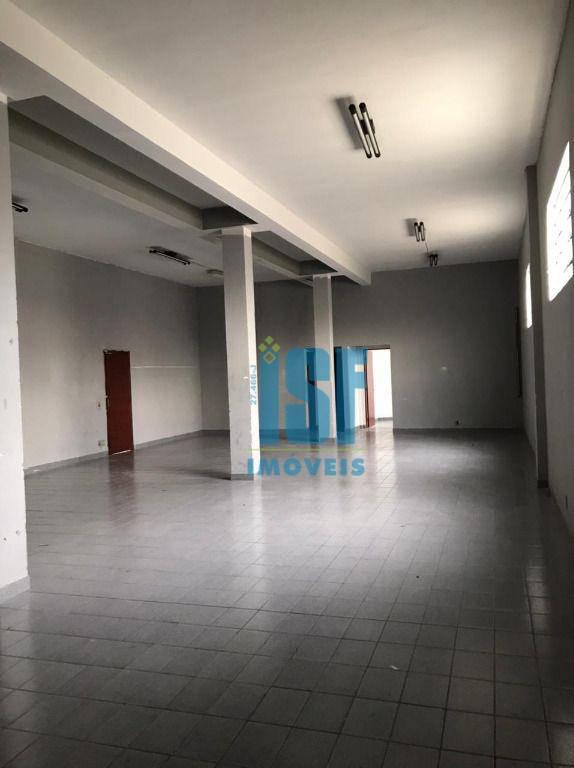 Prédio à venda, 519 m² por R$ 900.000,00 - Parque São George - Cotia/SP