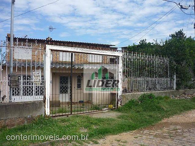 Casa  residencial à venda, Santa Tereza, Porto Alegre.