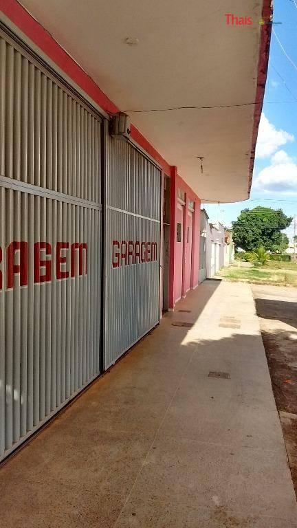 Prédio à venda em Setor Leste, Gama - DF