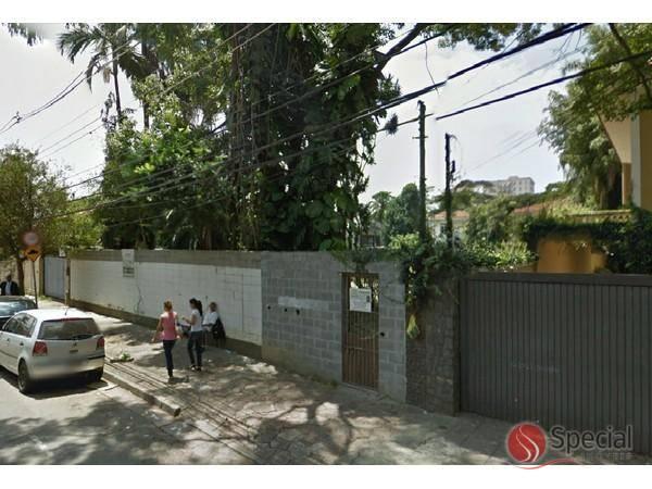 Terreno à venda em Jardim Europa, São Paulo - SP