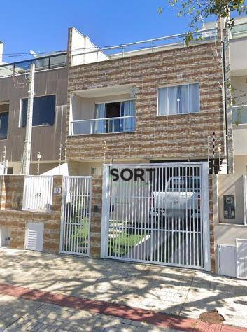 Casa no bairro Ariribá – Balneário Camboriú/SC