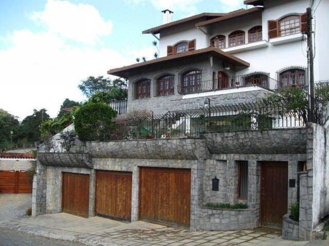 Casa à venda em Teresópolis, Várzea